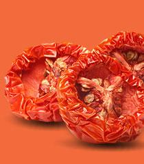 NOA Aufstrich<br>Weisse Bohne-Tomate