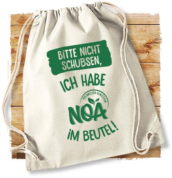 NOA Turnbeutel