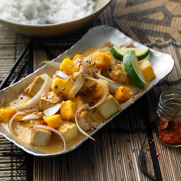 Mango-Thai-Curry