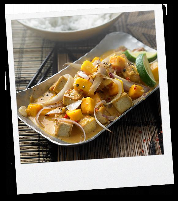 Mango-Thai-Curry